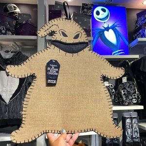 Oogie Boogie Stocking/Trick or Treating Nightmare Before Christmas